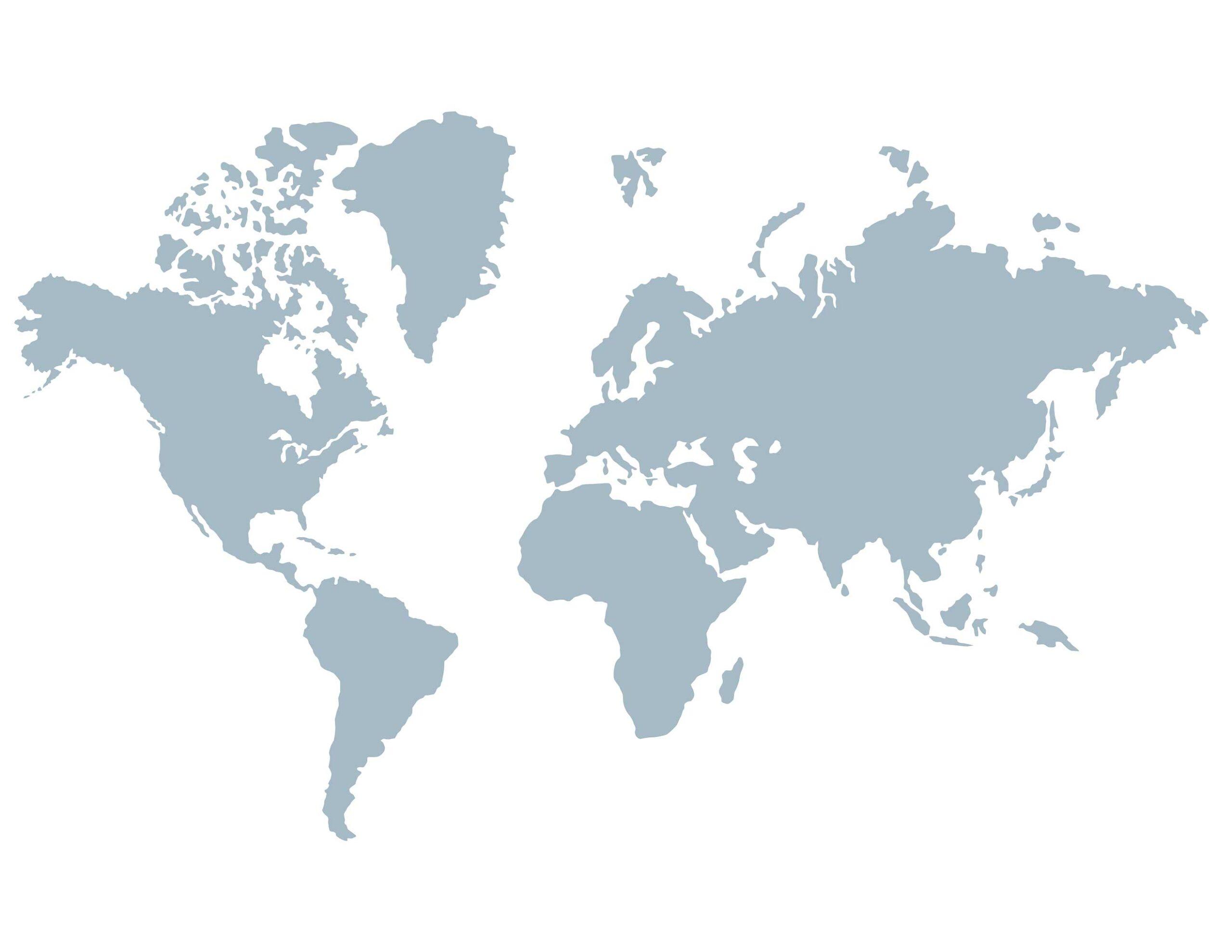 Edify World Map